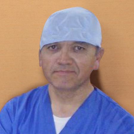 Dr. Reynaldo