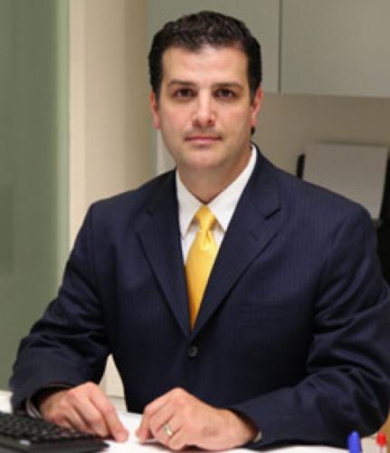 Dr. Alejandro