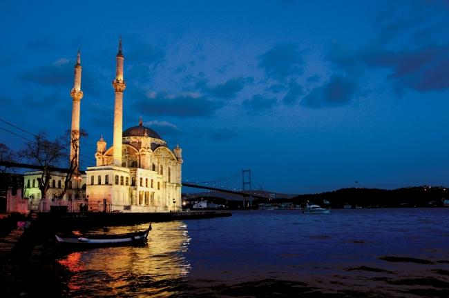 السفر الي تركيا